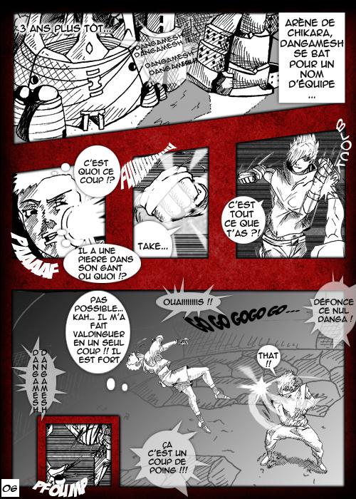 Dangamesh : Manga et planche BD Chap01-Page06