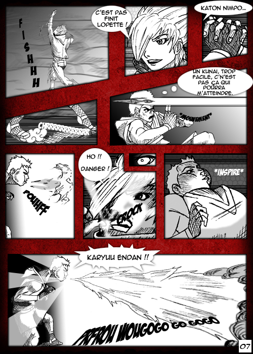 Dangamesh : Manga et planche BD Chap01-Page07