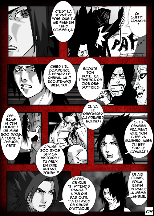 Dangamesh : Manga et planche BD Chap01-Page09