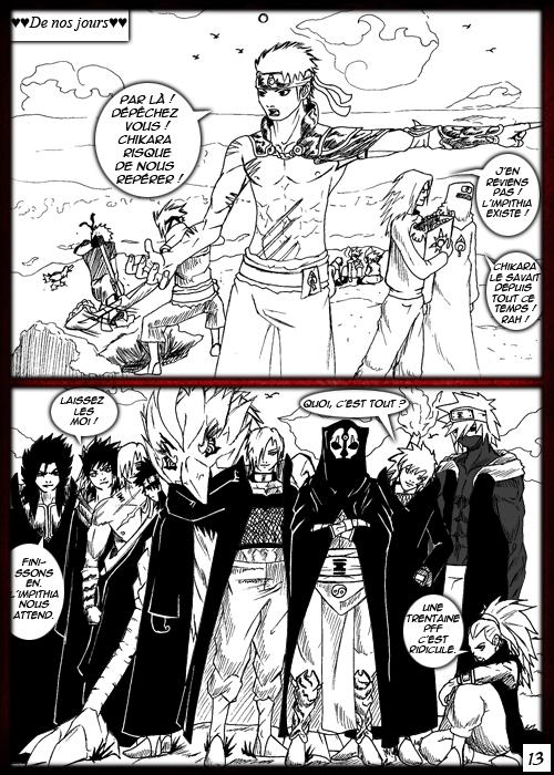 Dangamesh : Manga et planche BD Chap01-Page13
