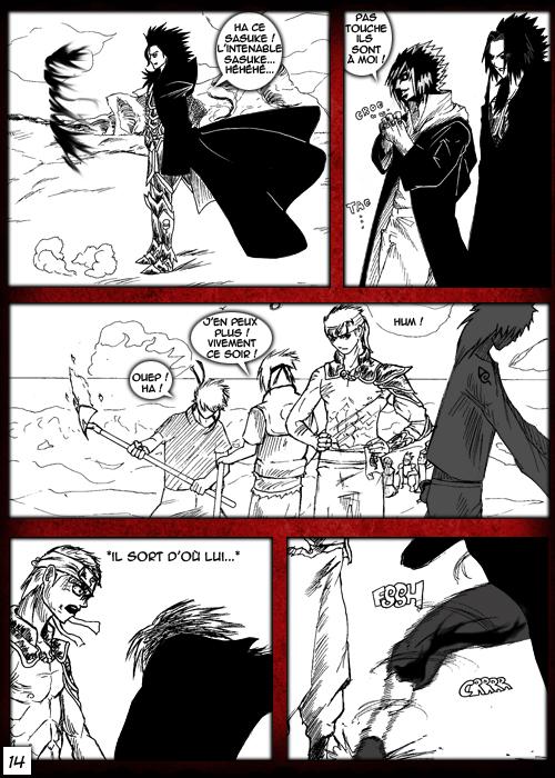 Dangamesh : Manga et planche BD Chap01-Page14