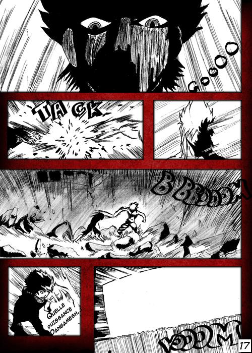 Dangamesh : Manga et planche BD Chap01-Page17
