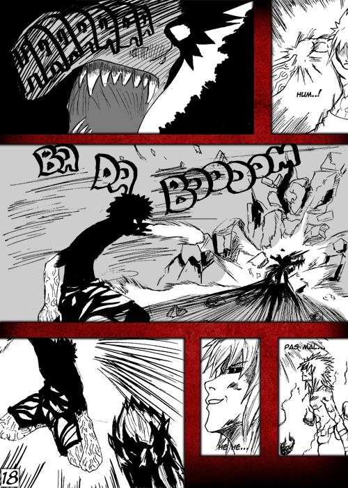 Dangamesh : Manga et planche BD Chap01-Page18