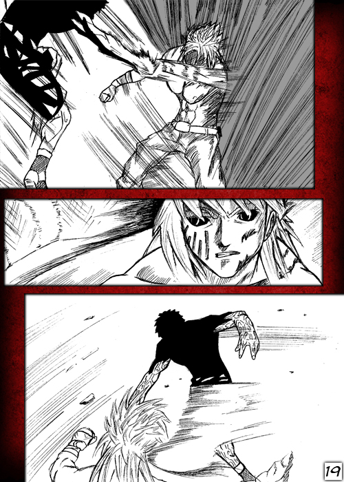 Dangamesh : Manga et planche BD Chap01-Page19