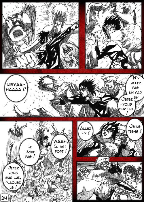 Dangamesh : Manga et planche BD Chap01-Page24