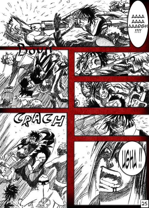 Dangamesh : Manga et planche BD Chap01-Page25