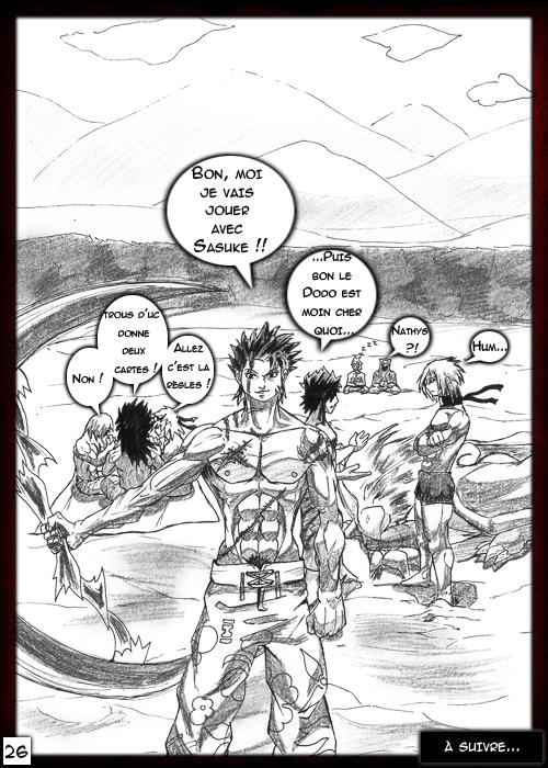 Dangamesh : Manga et planche BD Chap01-Page26
