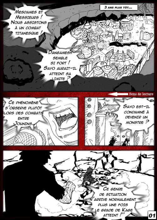 Dangamesh : Manga et planche BD Chap02-01