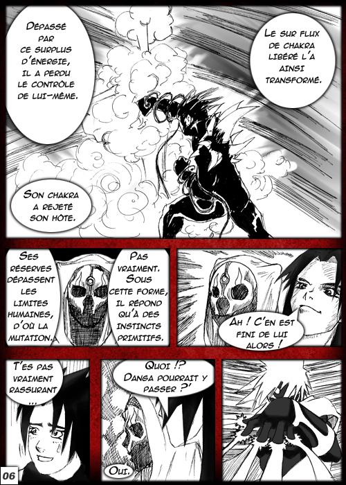 Dangamesh : Manga et planche BD Chap02-06
