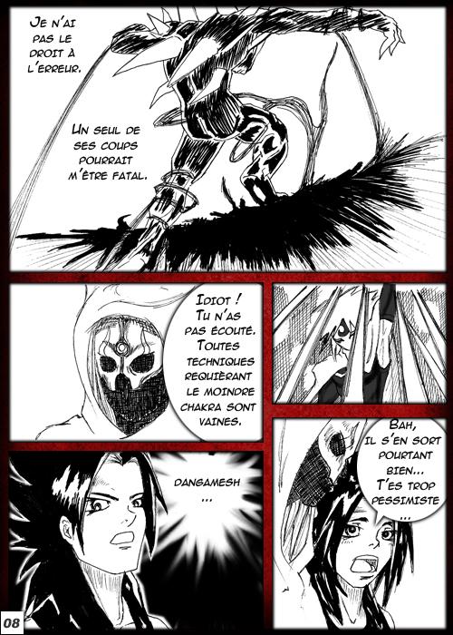 Dangamesh : Manga et planche BD Chap02-08