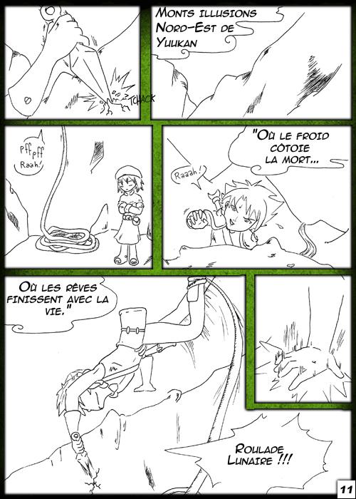 Dangamesh : Manga et planche BD Chap02-11