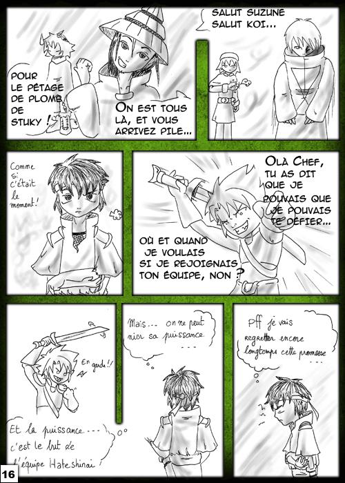 Dangamesh : Manga et planche BD Chap02-16