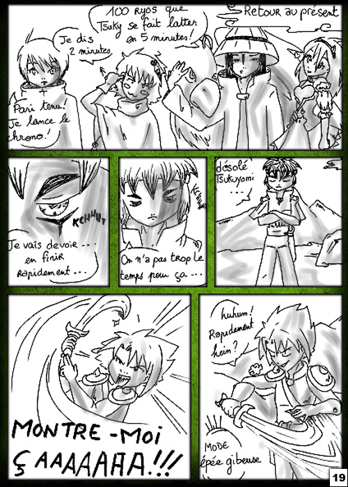 Dangamesh : Manga et planche BD Chap02-19