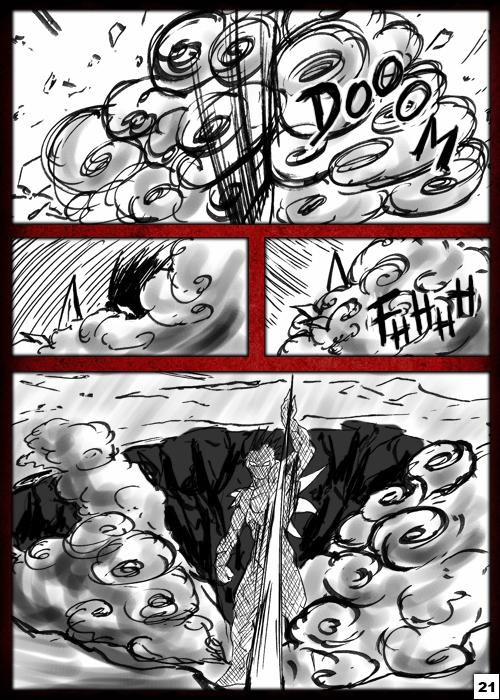 Dangamesh : Manga et planche BD Chap02-21